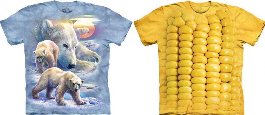 ۸۶ مدل پیراهن سه بعدی پسرانه متفاوت و خاص