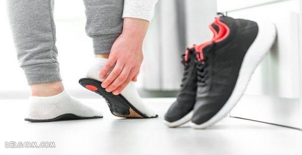 ۱۰ روش تضمینی انتخاب کفش استاندارد برای پیادهروی های طولانی