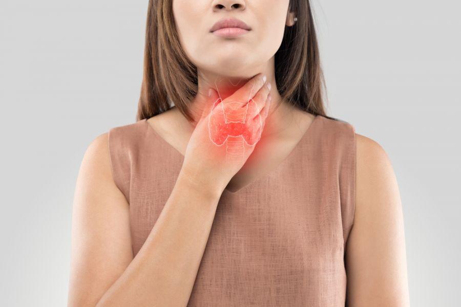 پرکاری تیروئید (هیپرتیروئیدیسم) درمان با دارو و ید رادیواکتیو ؟
