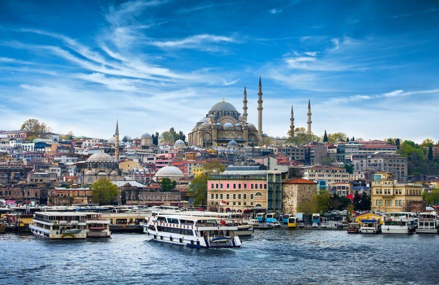 ۶ نکته که قبل از سفر به ترکیه باید بدانید!