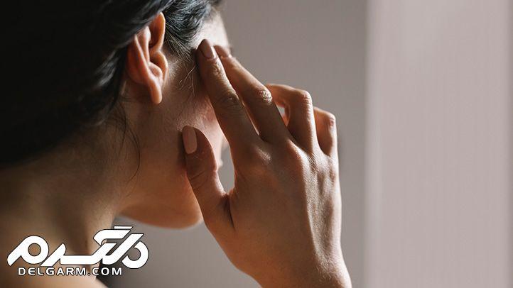 بررسی علل سردرد بعد از رابطه جنسی