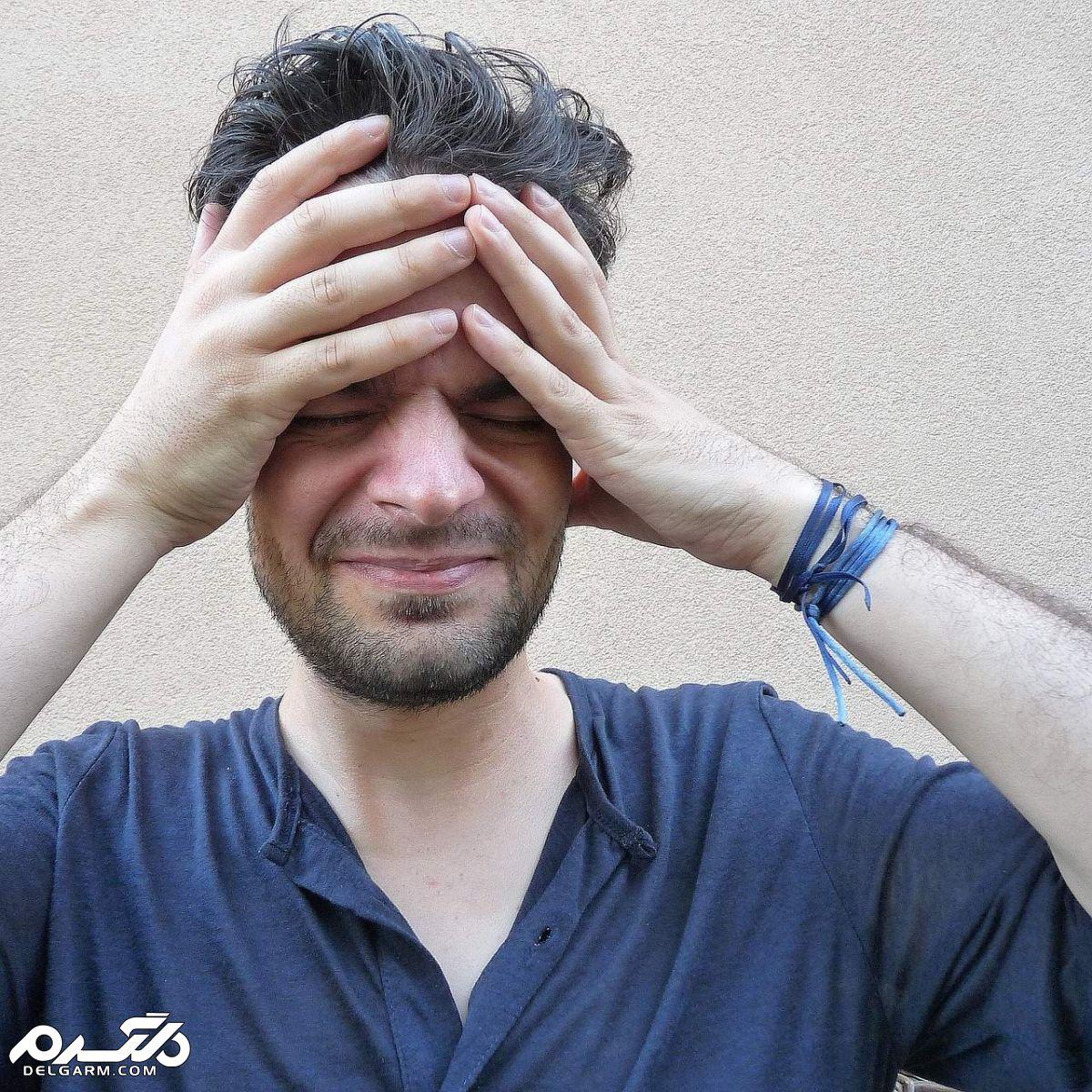 علت سردرد مقاربتی یا سردرد بعد از رابطه جنسی