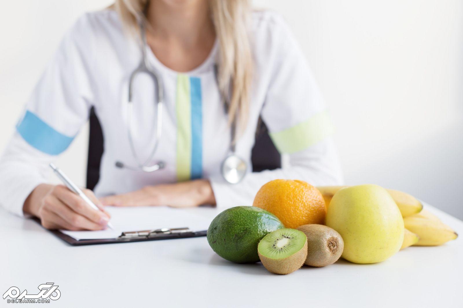برای عیادت از بیمار چه خوراکی هایی ببرم ؟