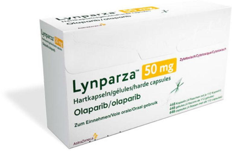 داروی لینپارزا برای درمان سرطان پستان ناشی از جهش ژنتیکی به تایید رسید