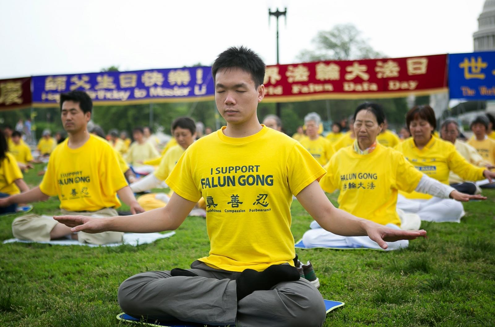 فالون دافا چیست؟ زندگی بدون اضطراب را با تمرین معنوی چینی تجربه کنید.