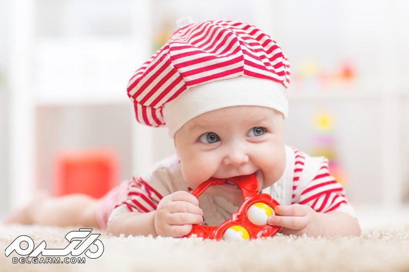 عوارض خطرناک ژل دندان (بنزوکائین) برای نوزادان