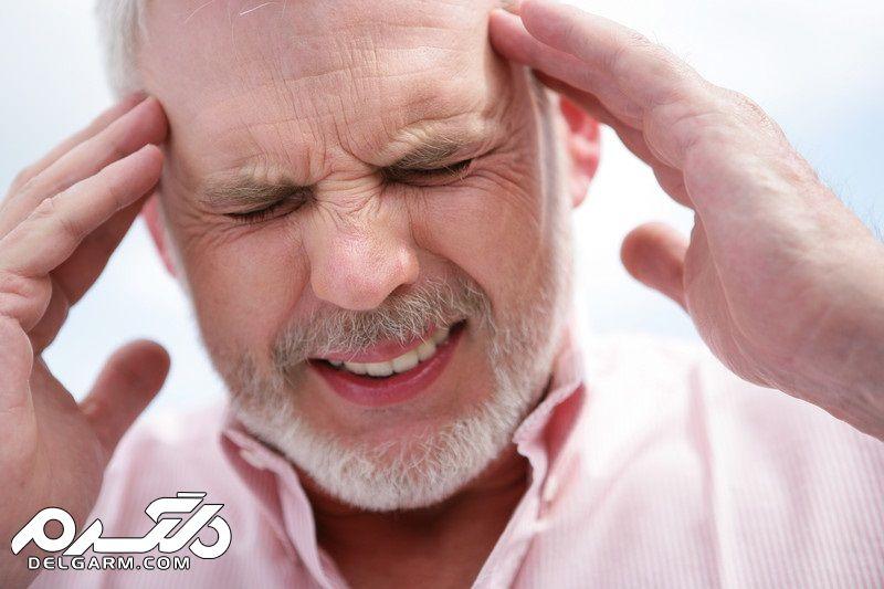 ارتباط سردرد با بیماری های چشمی