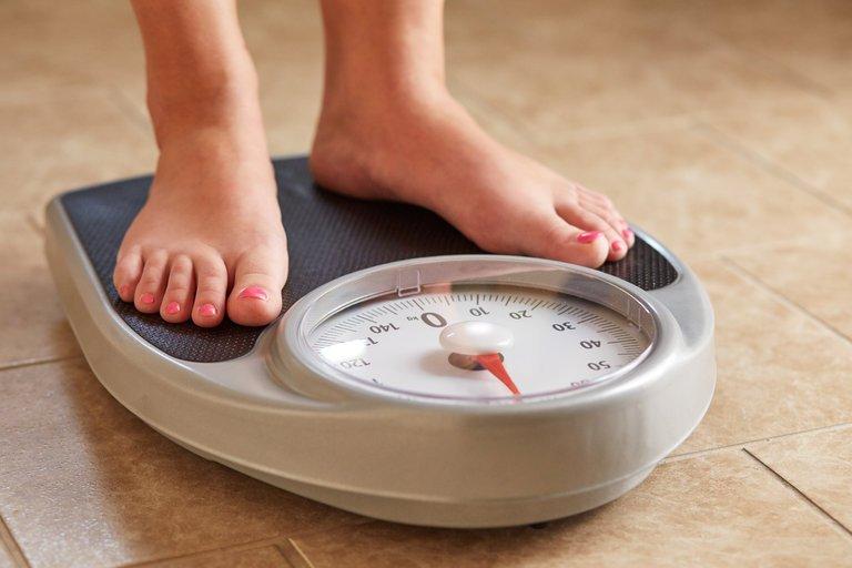 چرا دخترها بعد از ازدواج چاق میشوند؟!