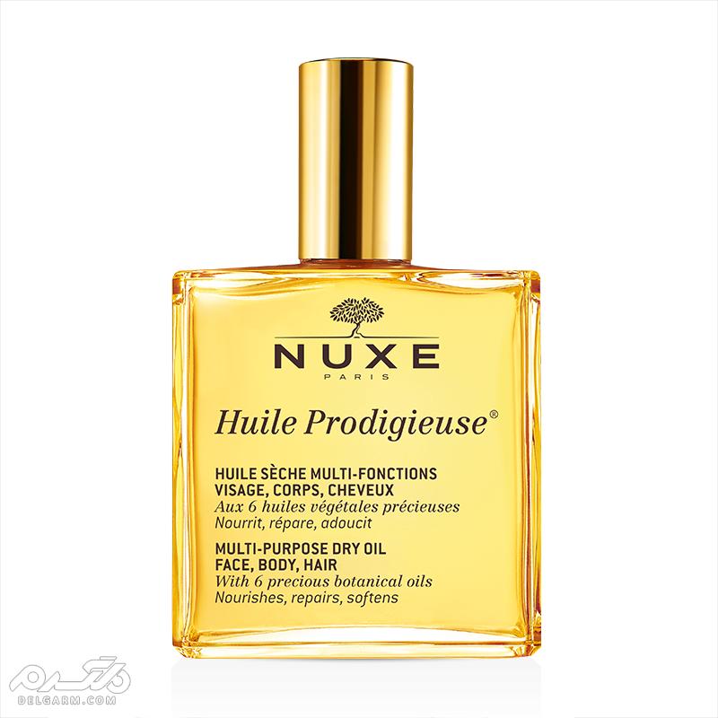 Nuxe Prodigieuse Multi Usage