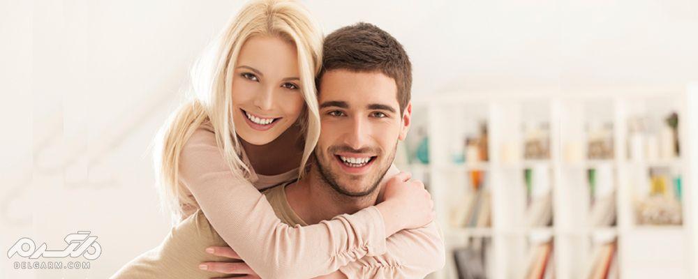 چند بار رابطه زناشویی در هفته طبیعی است