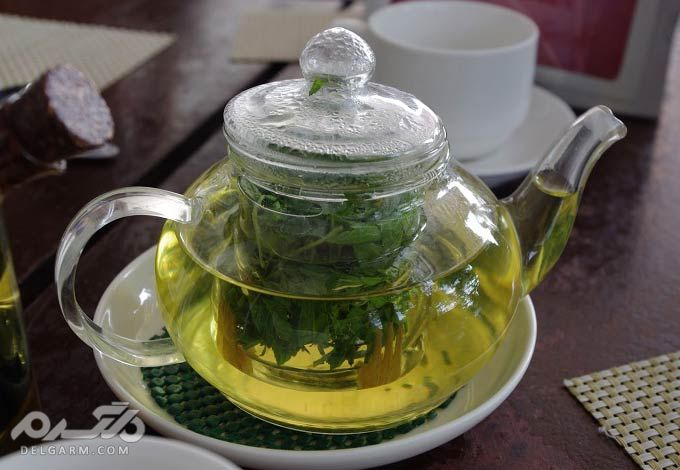 چای ترخون
