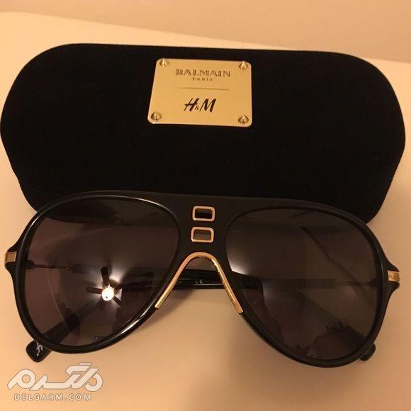 Sunglasses H & M