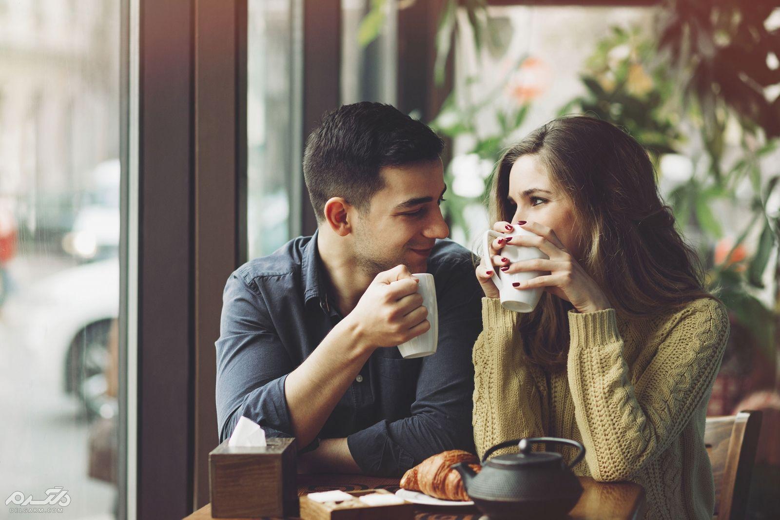 بهترین زمان برای ابراز عشق و علاقه