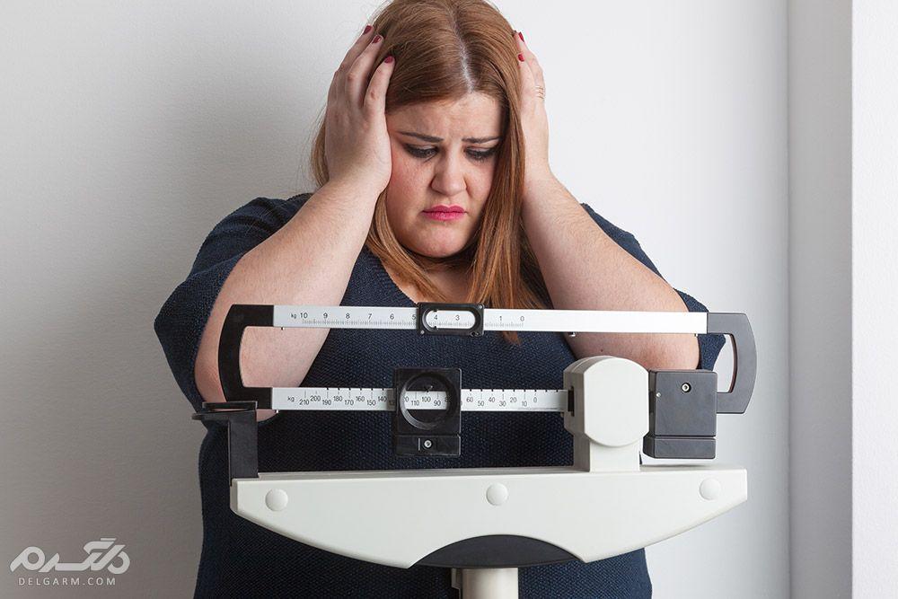 تاثیر چاقی در ناباروری، چه اندازه است؟