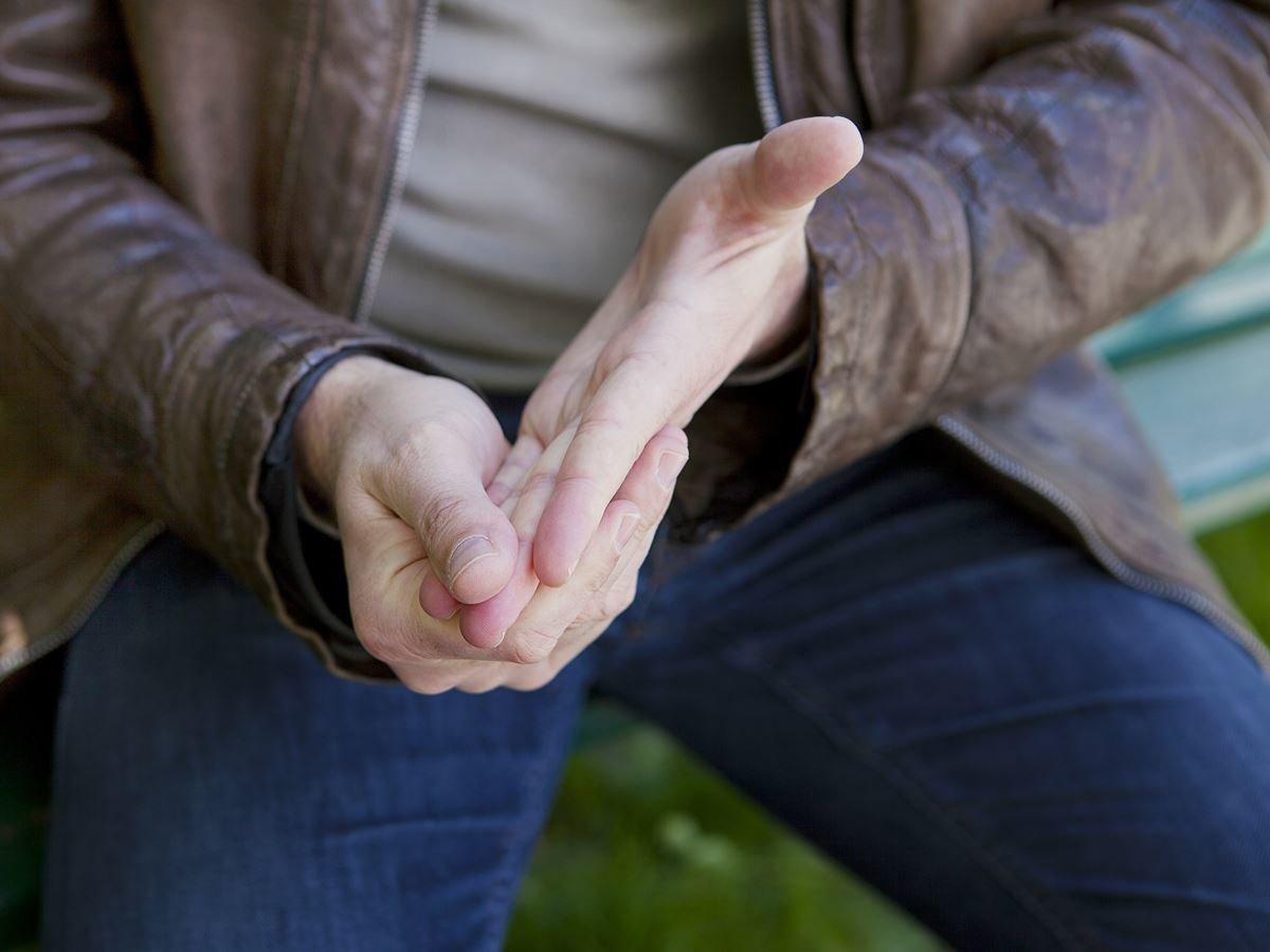 اسکلرودرمی از علت تا درمان این بیماری
