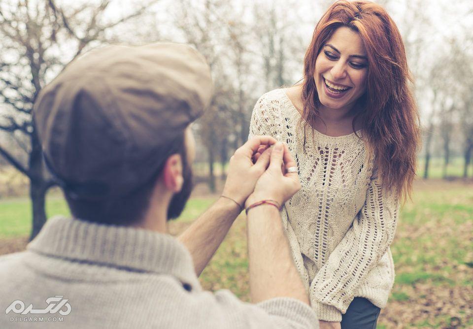 چگونه یک زندگی شاد زناشویی داشته باشیم؟