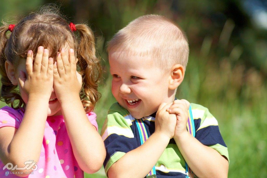 بیداری جنسی در کودکان در چه سنی رخ میدهد؟