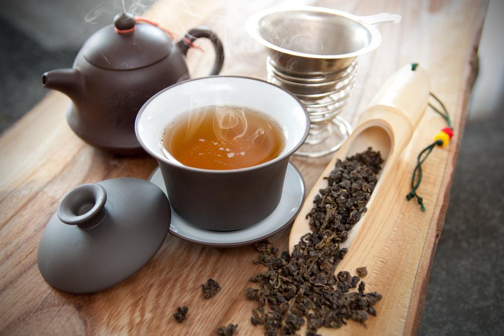 چای اولونگ چیست و چه مزایایی را دارید؟