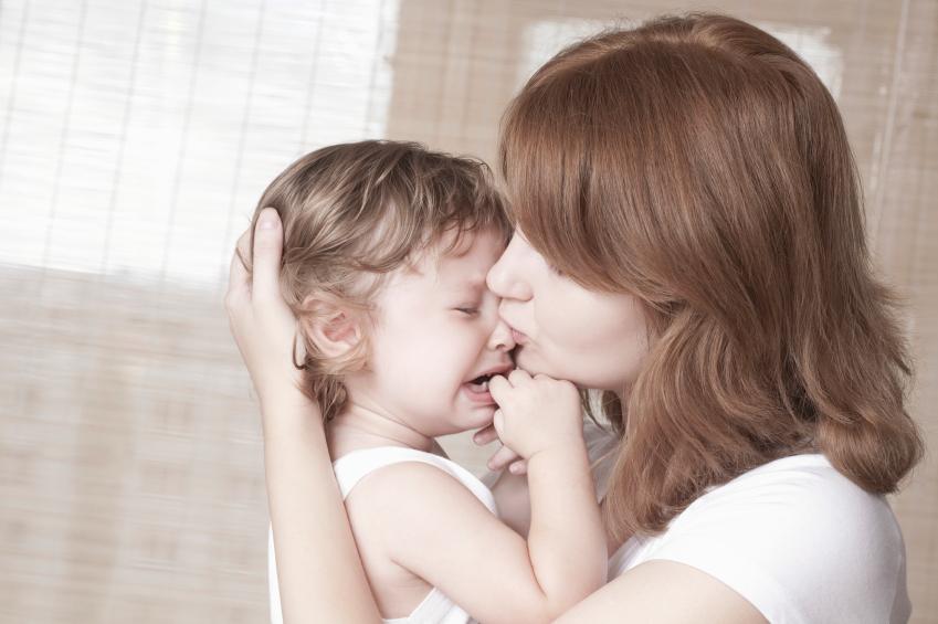 عفونت روده در کودکان از علائم تا پیشگیری و درمان