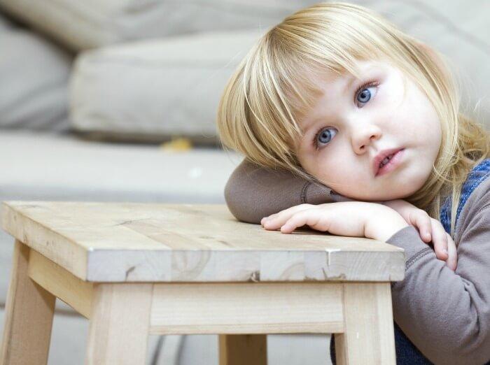 علت تب و بی حالی نوزاد