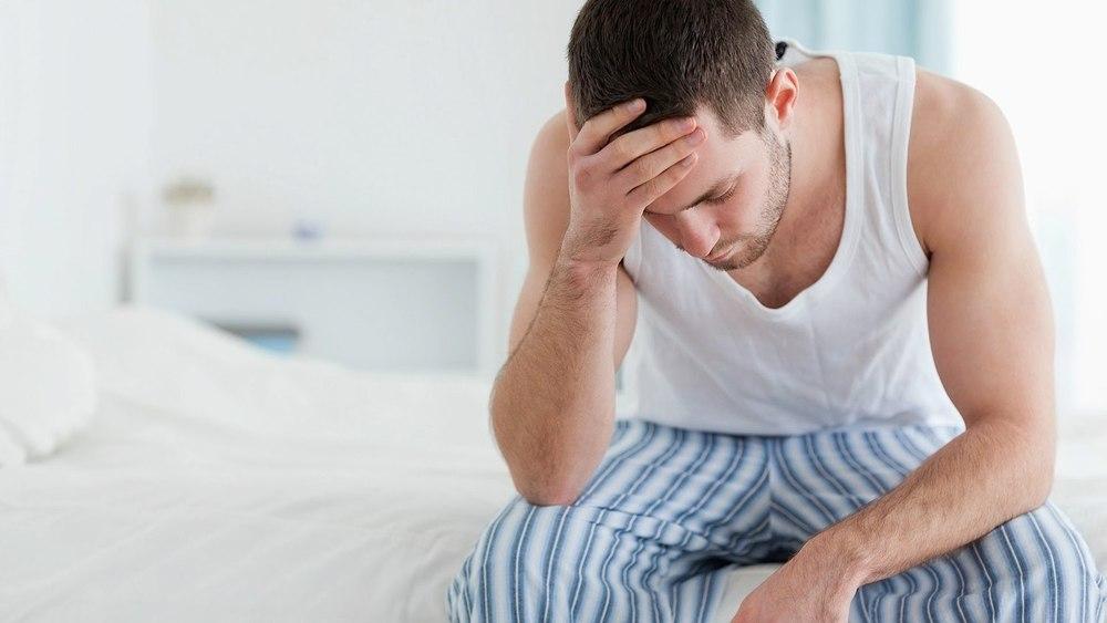 دلایل مشکلات جنسی مردان