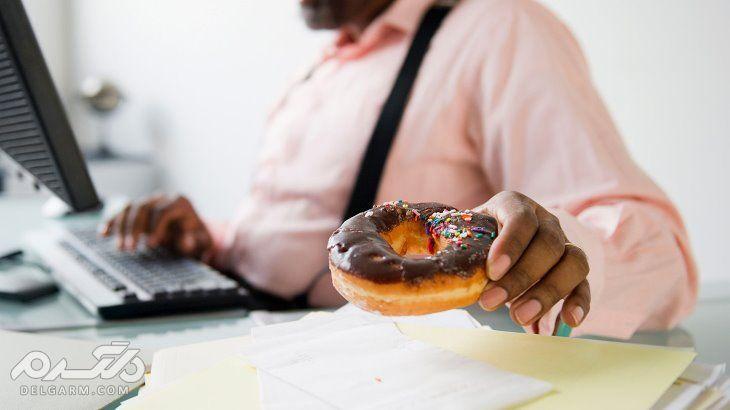 مواد غذایی مضر برای تغذیه دیابتی ها