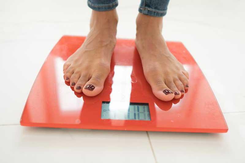راههای ساده برای کم کردن وزن در یک هفته