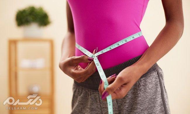 سریع ترین راه کاهش وزن 8 کیلویی در یک هفته