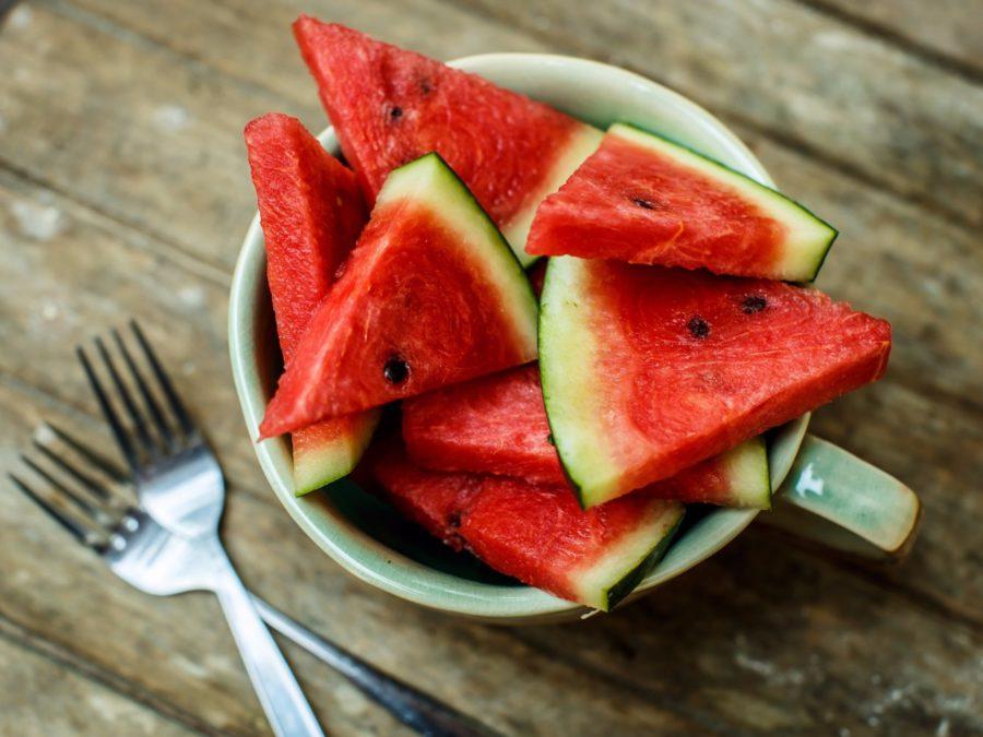 علائم حساسیت به هندوانه چیست؟