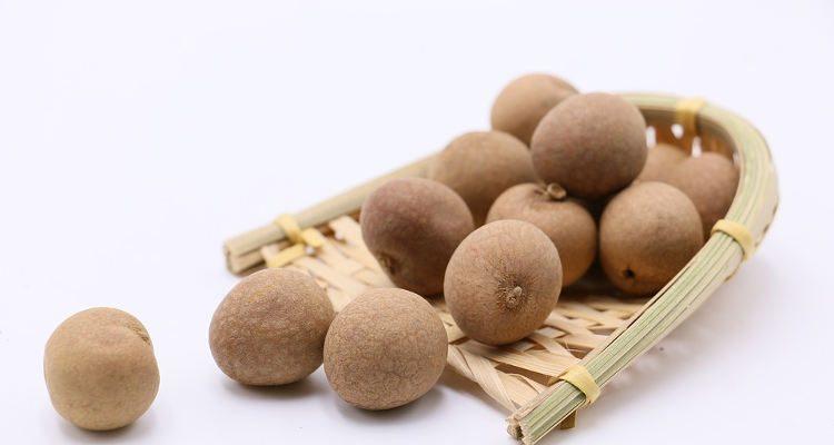 معرفی و راهنمای پرورش درختان میوه - لونگان