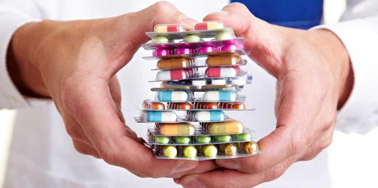 موارد مصرف وانکومایسین (Vancomycin HCl)