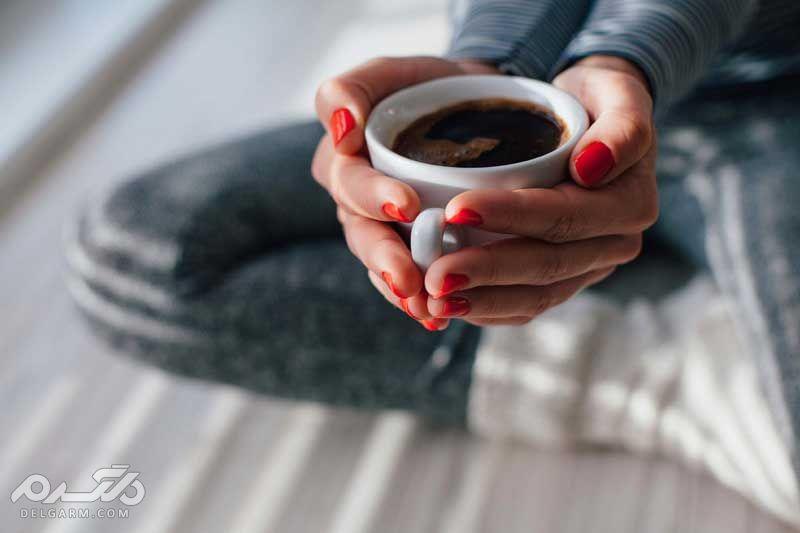 تأثیرات کافئین بر بدن شما چیست؟