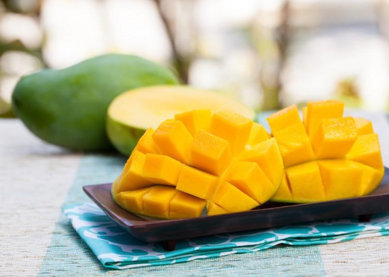 میوه انبه - مهمترین فواید انبه برای سلامتی و درمان