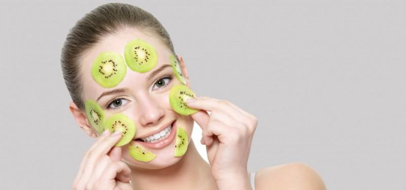 معجره ی پوست میوه برای صورت