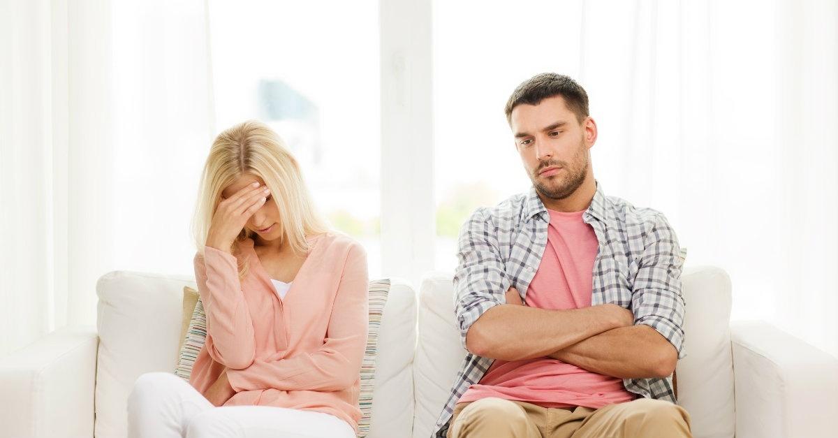چرا شوهرم نسبت به من سرد شده؟