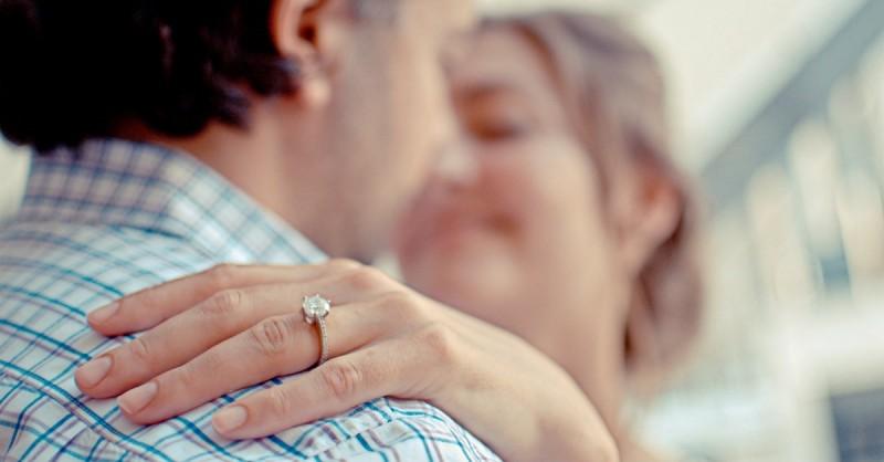 دخالت پدر و مادر برای ازدواج فرزندان