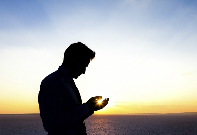 چرا دعا می کنیم اما به اجابت نمی رسد؟
