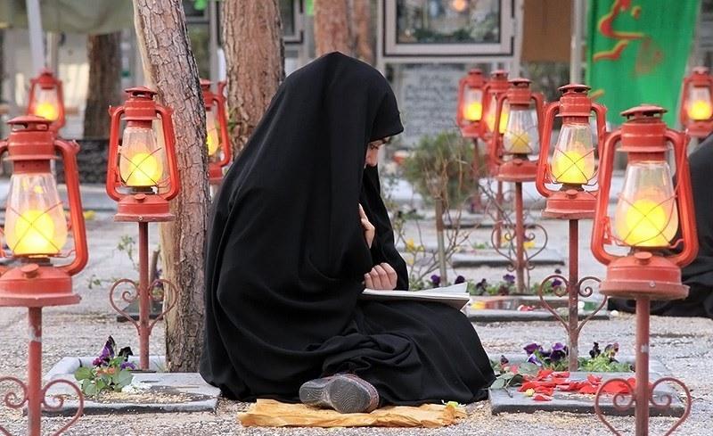 توسل به اموات فقط از لحاظ قرآن