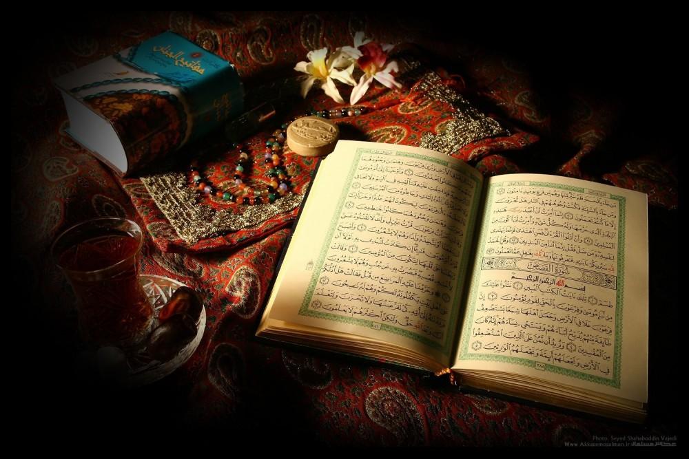 آیا ثواب خواندن قرآن به اموات می رسد؟