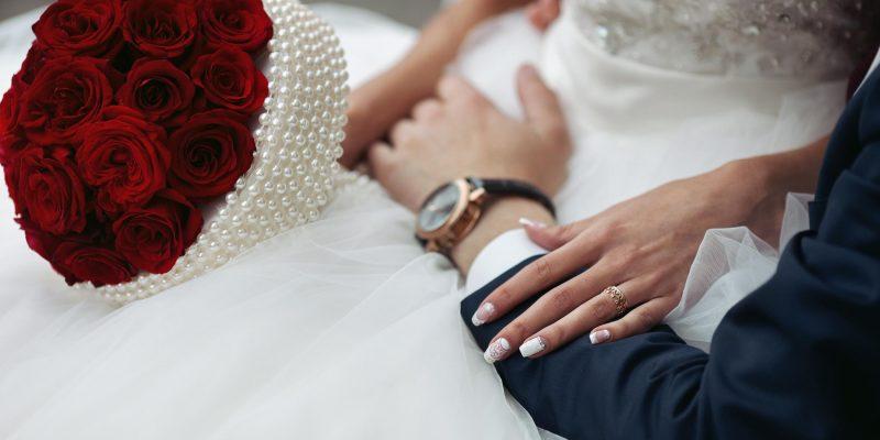 نماز شب اول عروسی (شب زفاف)