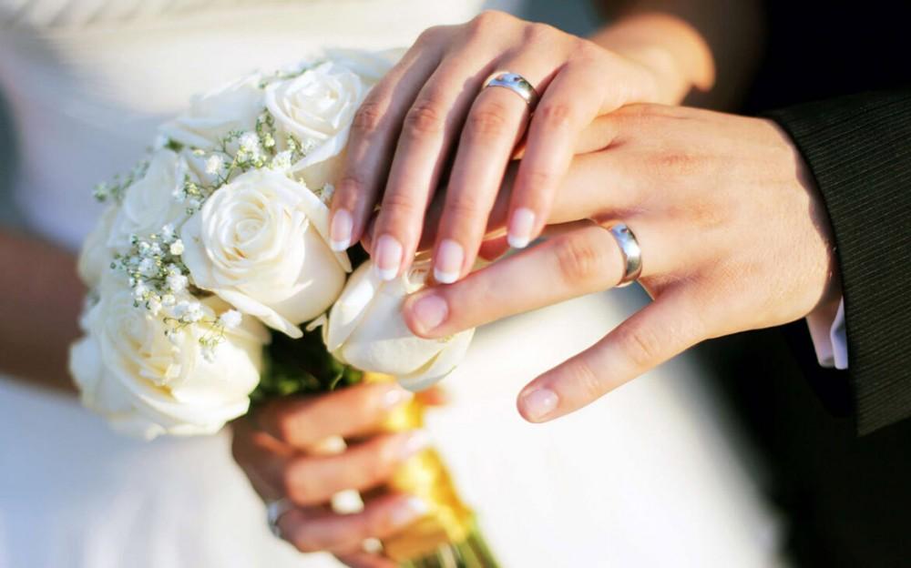 دعا برای باز شدن بخت و ازدواج