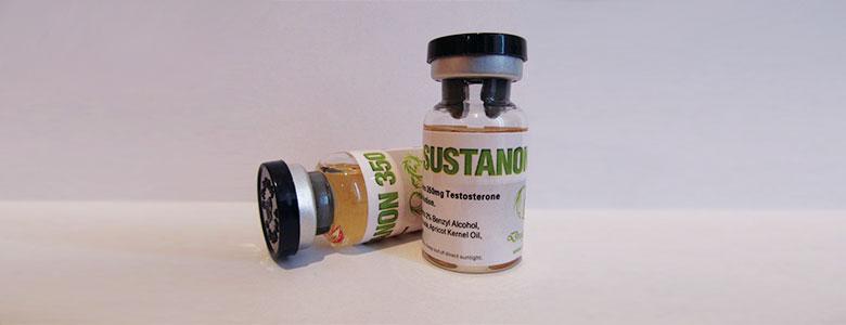 سوستانن Sustanon چیست و چه مصرفی دارد ؟
