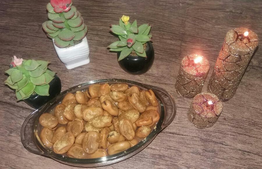 بهترین روش پخت باقالی روغن غذایی سنتی و خاص
