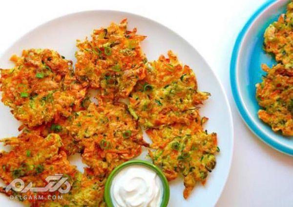 کوکو هویج