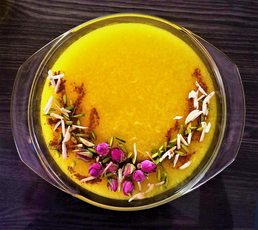 فوت و فن پخت یک شله زرد عالی با طعمی فراموش نشدنی