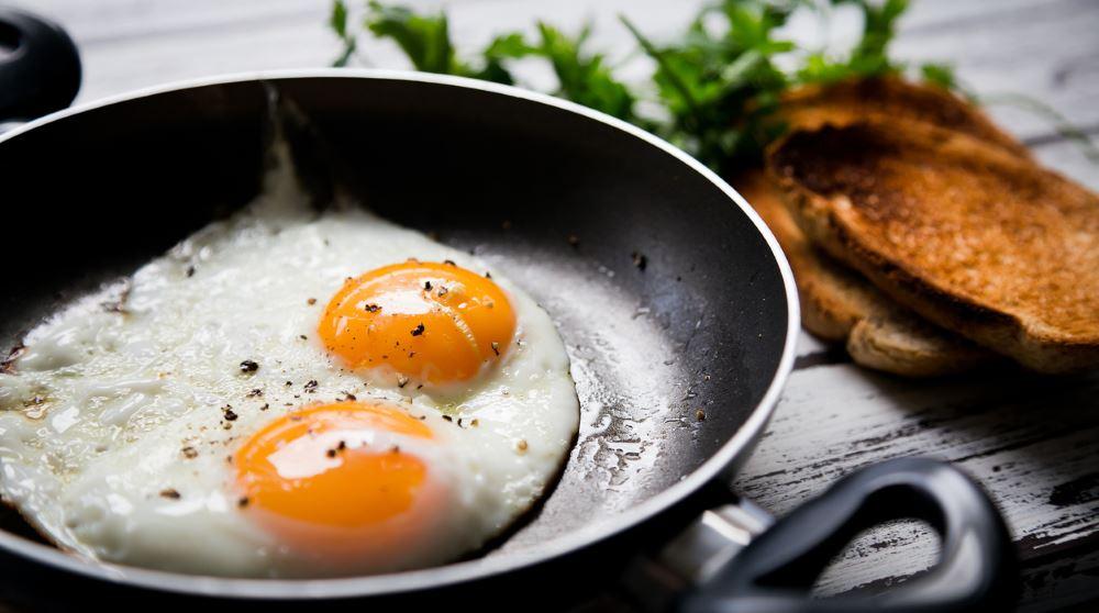 بهترین روش ها برای تشخیص تخم مرغ سالم