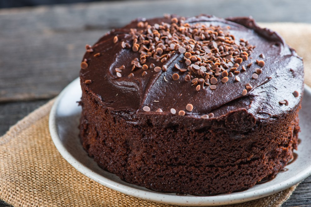 راهنمایی های جامع در زمینه ی پخت کیک