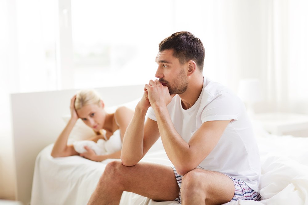 انزال پسگرد یا رتروگرید چیست و چگونه درمان می شود؟