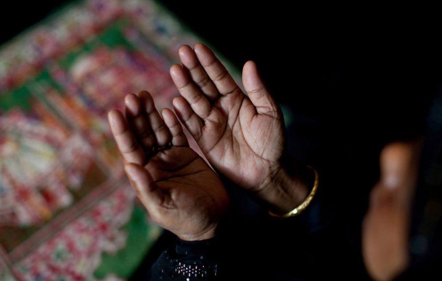 چند دعا و اذکار رفع دلشوره و استرس و اضطراب