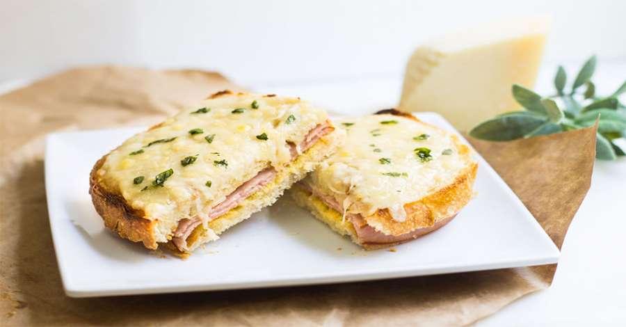 طرز تهیه ساندویچ مافتالا